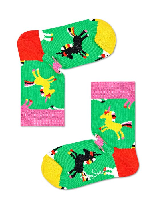 Happy Socks - Unicorn-sukat - 7000 MULTICOLOR | Stockmann - photo 1
