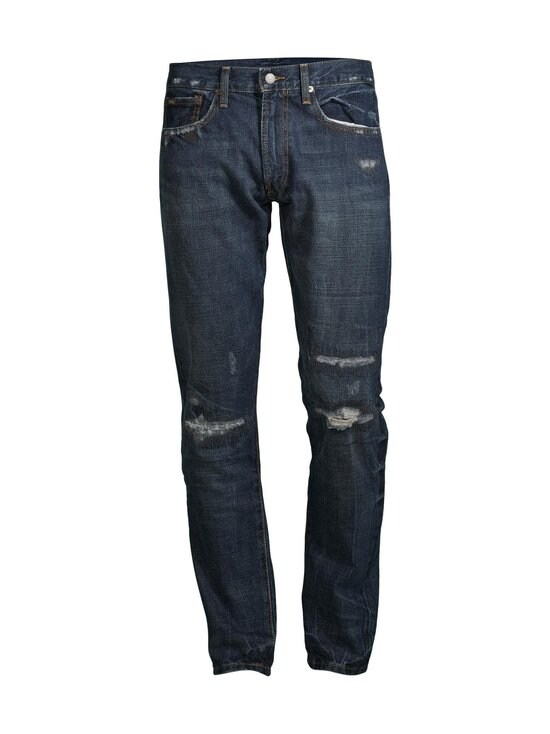 Polo Ralph Lauren - Sullivan Denim 5-pocket -farkut - 3BAV BLUE | Stockmann - photo 1