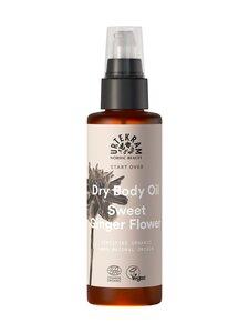 Urtekram - Sweet ginger dry body oil -kuivaöljy 100 ml | Stockmann