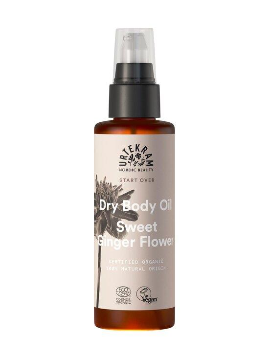 Urtekram - Sweet ginger dry body oil -kuivaöljy 100 ml - NOCOL | Stockmann - photo 1