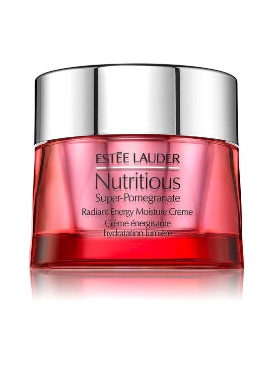 Estée Lauder - Nutritious Super-Pomegranate Radiant Energy Moisture Créme -hoitovoide 50 ml - NOCOL | Stockmann - photo 1