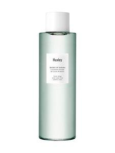 Huxley - Cleansing Water Be Clean, Be Moist -puhdistusvesi 200 ml | Stockmann
