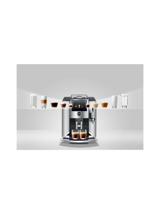 Jura - S8-kahvikone - CHROME   Stockmann - photo 6