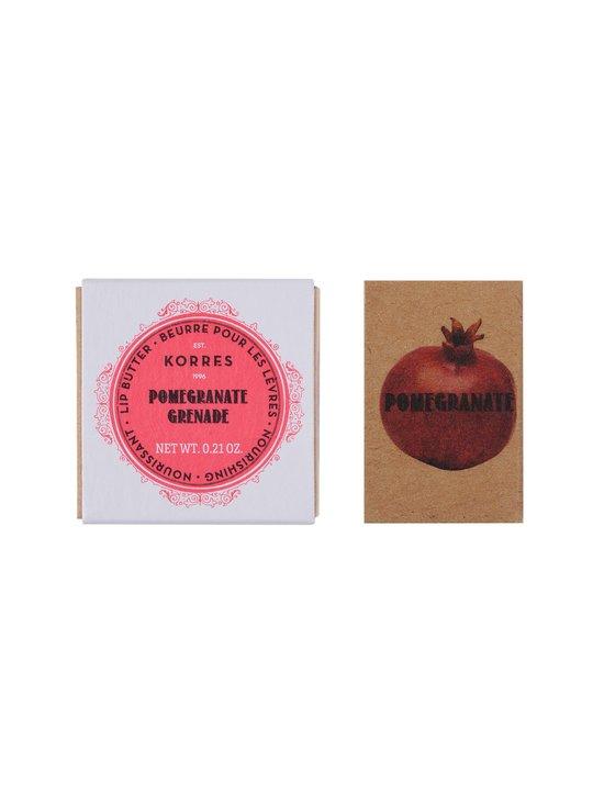 Korres - Pomegranate-huulivoide - POMEGRANATE | Stockmann - photo 2