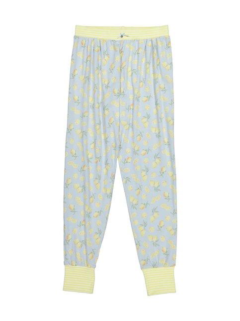 Lemon-pyjamahousut