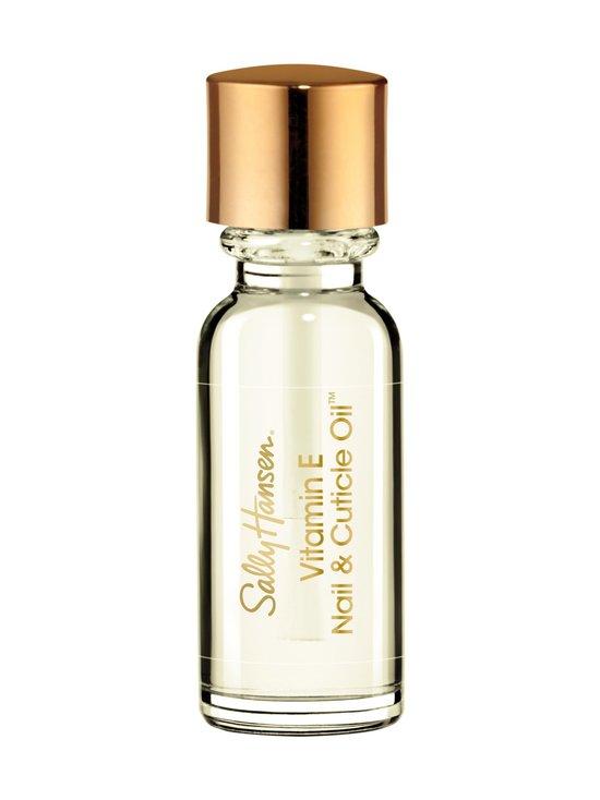 Sally Hansen - Vitamin E Nail & Cuticle Oil -kynsinauhaöljy 13,3 ml - null | Stockmann - photo 2