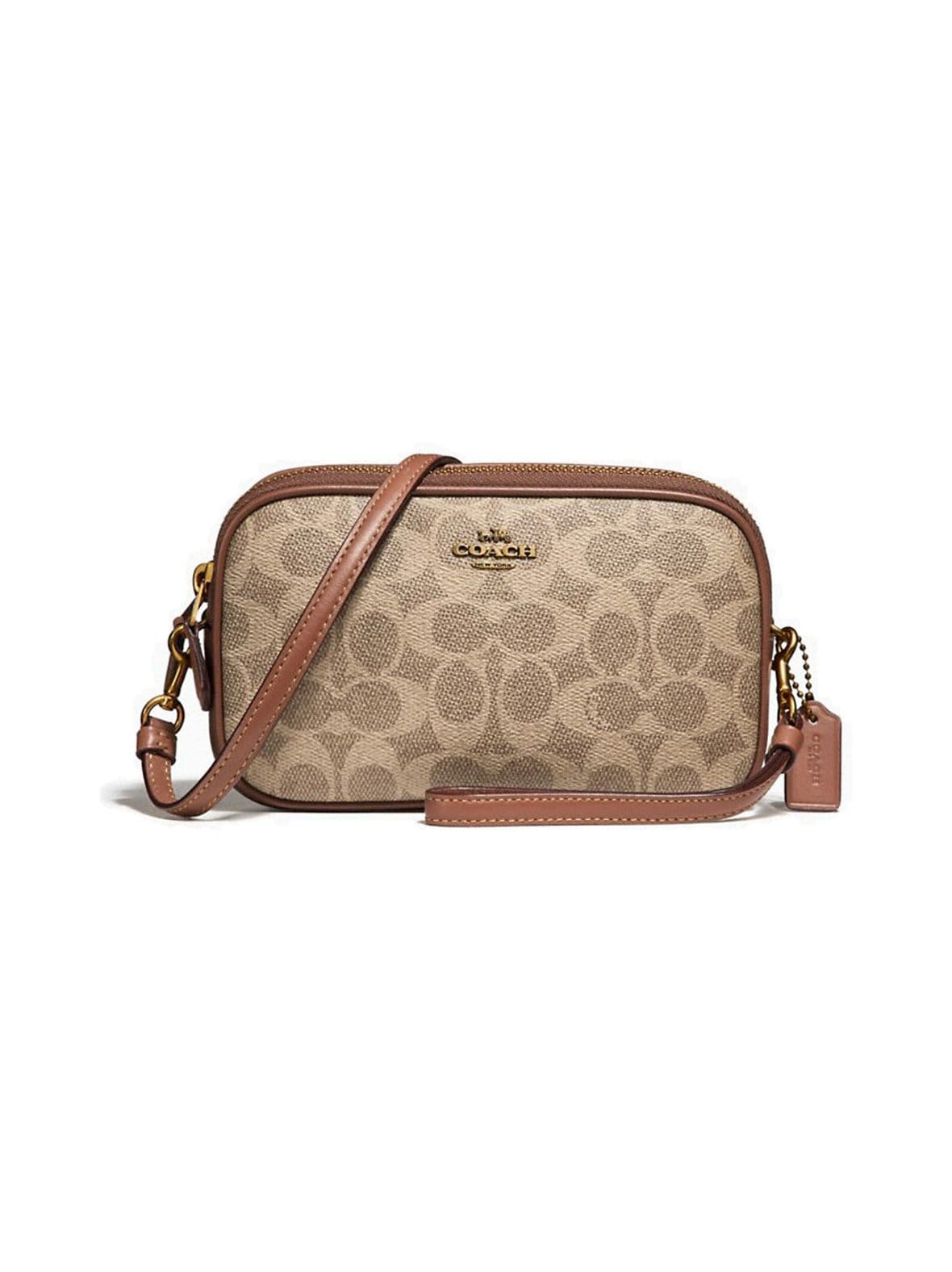 Coach – Crossbody Clutch -laukku