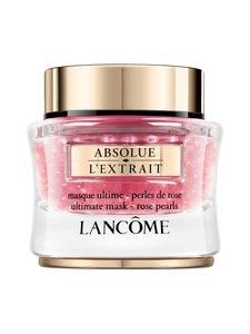 Lancôme - Absolue L´Extrait Ultimate Rose Serum Mask -seeruminaamio 30 ml - null | Stockmann