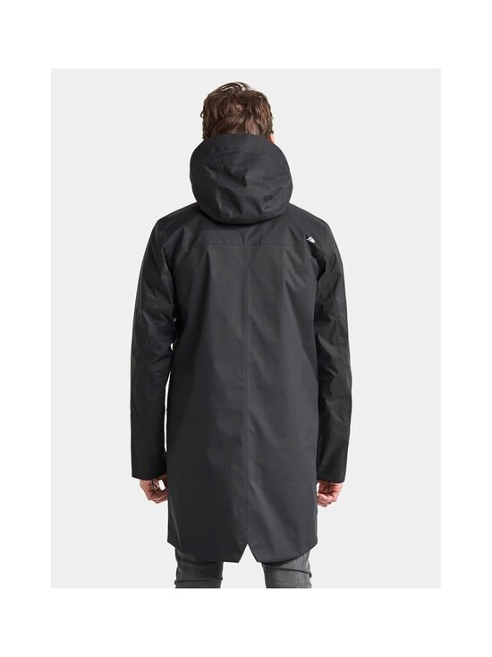 Didriksons - Arnold-parka - 060 BLACK | Stockmann - photo 4