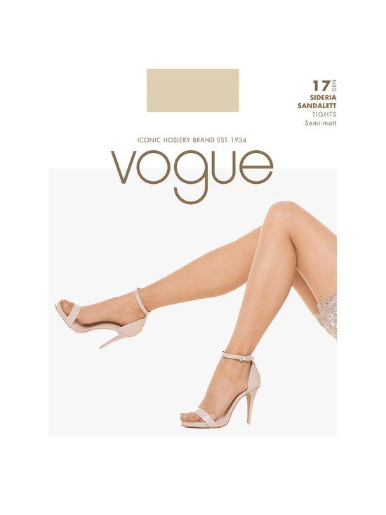 Vogue - Sideria Sandalett 17 den -sukkahousut - VENICE (BEIGE) | Stockmann - photo 2