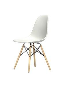 Vitra - DSW-tuoli - WHITE (VALKOINEN) | Stockmann