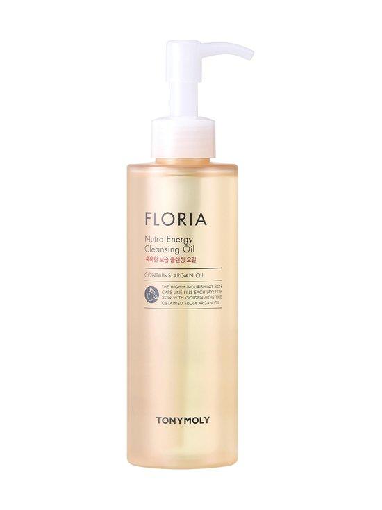 TONYMOLY - Floria Nutra Energy Cleansing Oil -puhdistusöljy 190 ml - NOCOL | Stockmann - photo 1