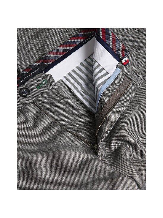 Tommy Hilfiger - Denton Chino Wool Lool Flex -housut - AAD BEIGE | Stockmann - photo 3