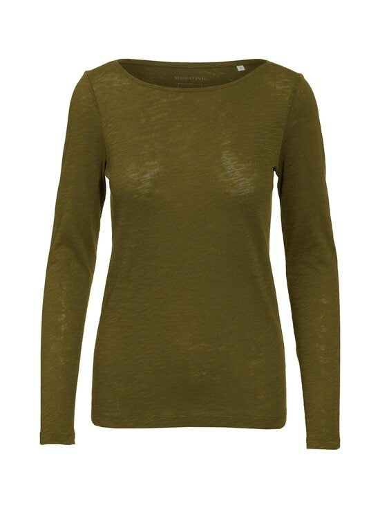 Marc O'Polo - Paita - 481 OLIVE | Stockmann - photo 1