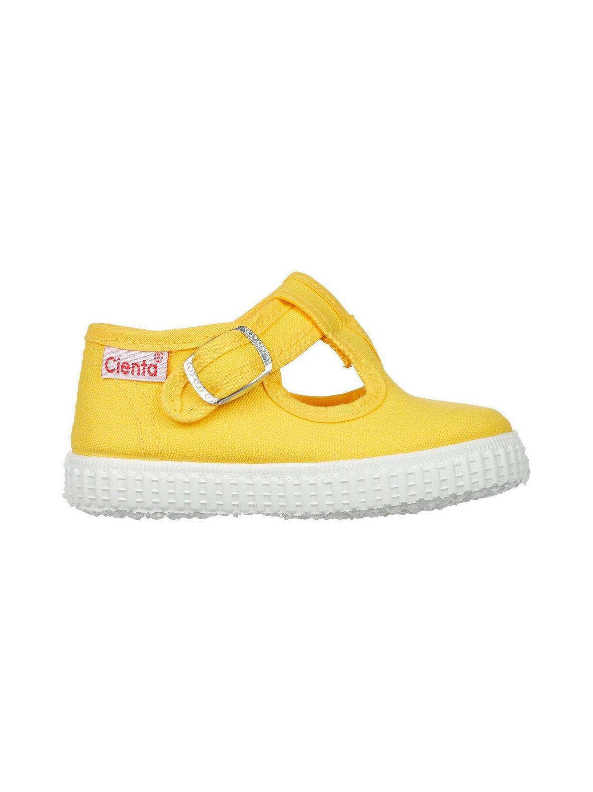 Amarillo (keltainen) CIENTA Kengät 51  5f000484ba