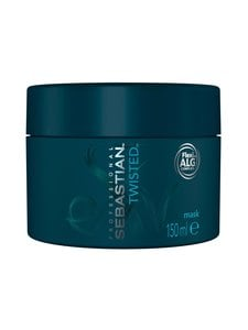 Sebastian - Twisted Curl Mask -naamio 150 ml - null | Stockmann
