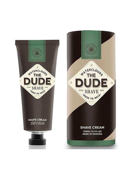 The Dude - Shave Cream -parranajovoide 100 ml - NOCOL | Stockmann - photo 1