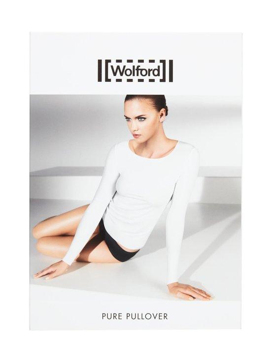 Wolford - Pure Pullover -paita - MUSTA | Stockmann - photo 2