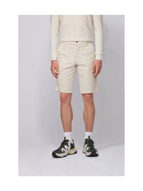 BOSS - Schino-Slim Shorts -shortsit - 270 LIGHT BEIGE | Stockmann - photo 2