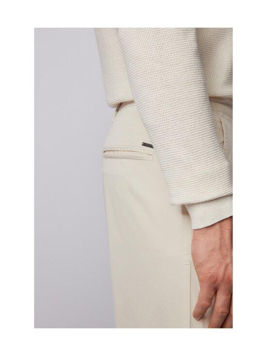 BOSS - Schino-Slim Shorts -shortsit - 270 LIGHT BEIGE | Stockmann - photo 4