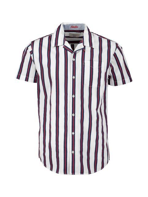 JorTrig Shirt -kauluspaita