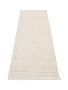 Pappelina - Mono-muovimatto 85 x 260 cm - LINEN VANILLA | Stockmann