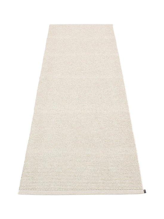 Pappelina - Mono-muovimatto 85 x 260 cm - LINEN VANILLA   Stockmann - photo 1