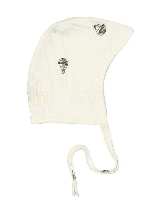 Konges Sløjd - New Born Helmet Parachute -pipo - PARACHUTE | Stockmann - photo 1
