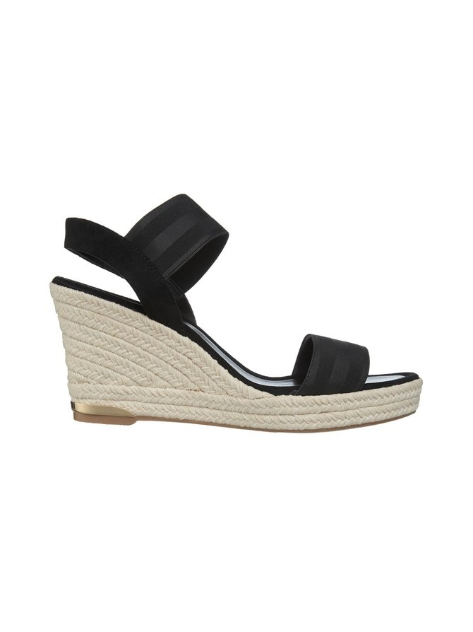 Cat Slingback Wedge -sandaalit