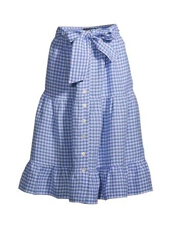 Linen skirt - Polo Ralph Lauren