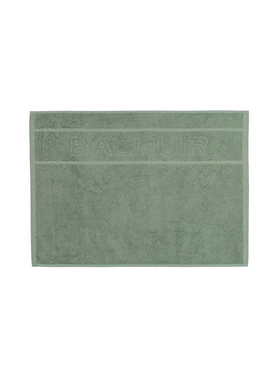 Balmuir - Como Logo -pyyhe 50 x 70 cm - 135 AQUA | Stockmann - photo 1