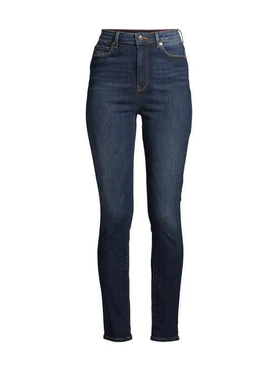 Tommy Hilfiger - Skinny HW -farkut - 1A6 ABSOLUTE BLUE | Stockmann - photo 1