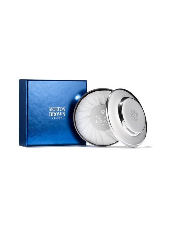 Molton Brown - Shaving Bowl with Soap -parranajosaippua - NOCOL | Stockmann - photo 1