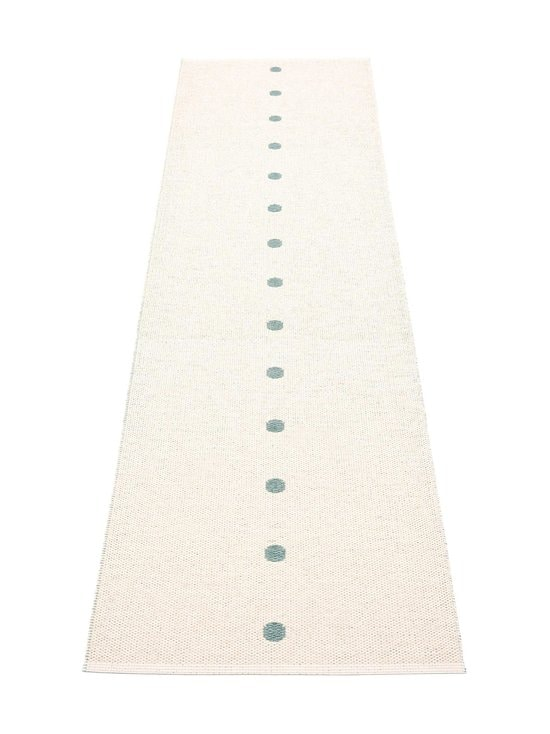 Pappelina - Peg-matto 70 x 280 cm - HAZE/VANILLA | Stockmann - photo 2