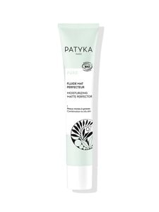 Patyka - Pure Matte Perfecting Fluid -kasvovoide 40 ml | Stockmann