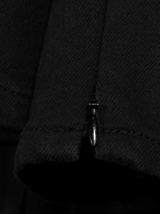 Victoria Victoria  Beckham - LA High -farkut - BLACK   Stockmann - photo 4