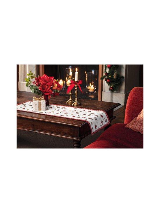 Villeroy & Boch - Toys Delight Gobelin -kaitaliina 32 x 96 cm - RED | Stockmann - photo 2