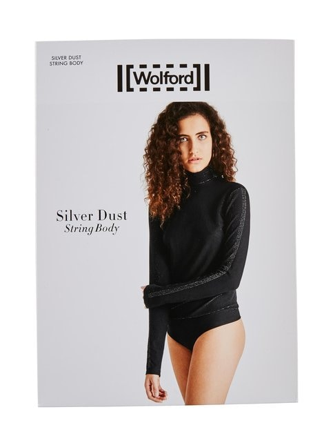 Silver Dust String -body