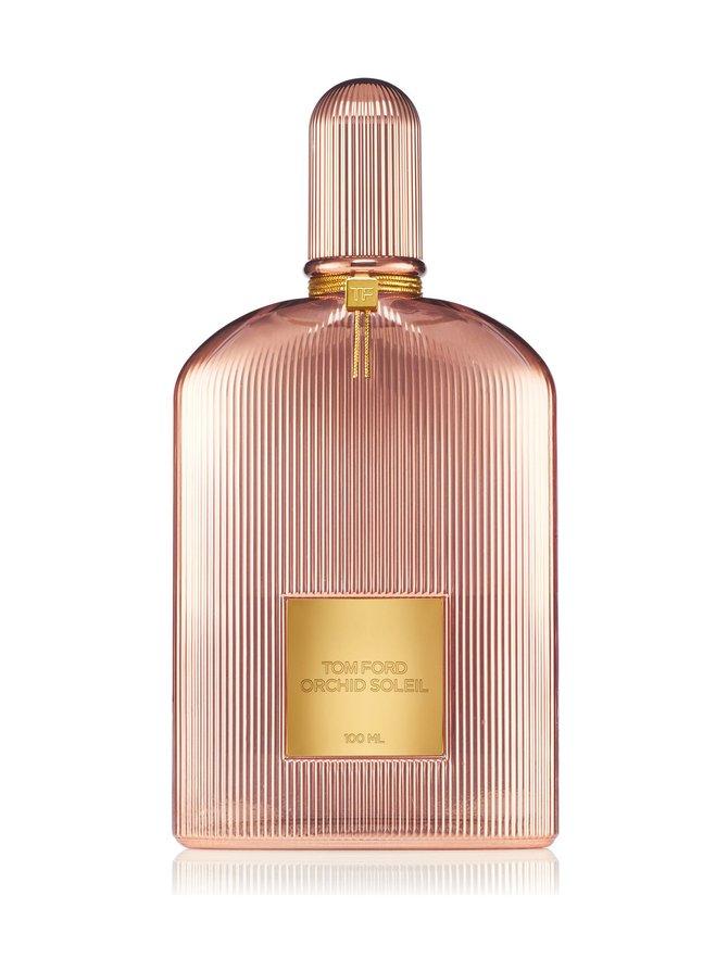 Orchid Soleil EdP -tuoksu