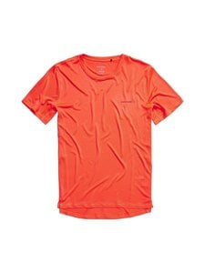 Superdry Sport - Training Active Tee -treenipaita - 3HR NEON RED | Stockmann