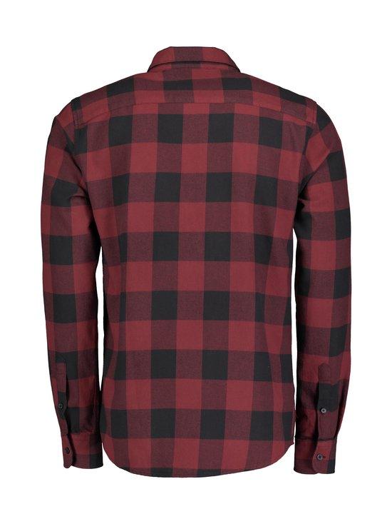 Only & Sons - OnsGudmund LS Checked Shirt -paita - CABERNET | Stockmann - photo 2