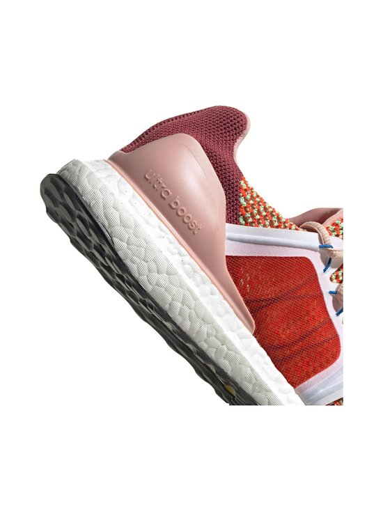 adidas by Stella McCartney - UltraBOOST-juoksukengät - LEGEND RED / ACTIVE ORANGE / CLOUD WHITE | Stockmann - photo 6