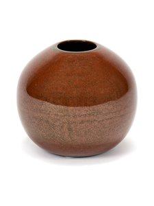 Serax - Ball Vase -maljakko 3,5 x 3,5 x 8 cm - RED (PUNAINEN) | Stockmann