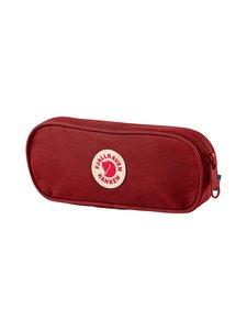 Fjällräven - Kånken Pen Case -penaali - 326 OX RED | Stockmann