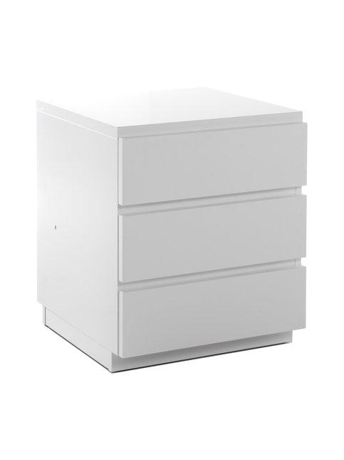 Kolmonen-laatikosto