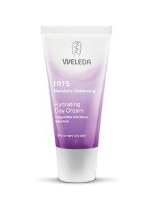 Weleda - Iris Hydrating Day Cream -päivävoide 30 ml - null | Stockmann