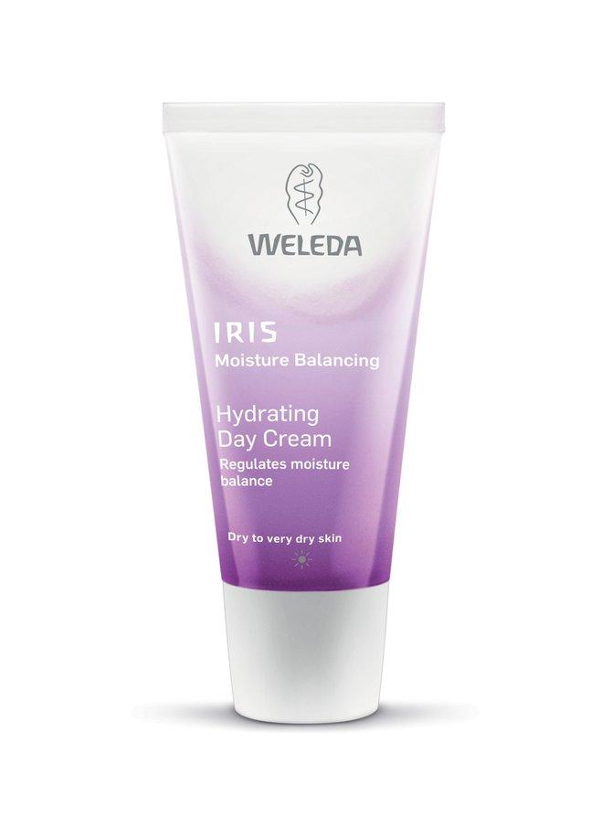 Iris Hydrating Day Cream -päivävoide 30 ml