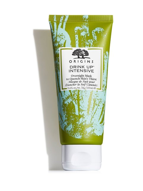 Drink Up Intensive Overnight Mask -naamio 100 ml