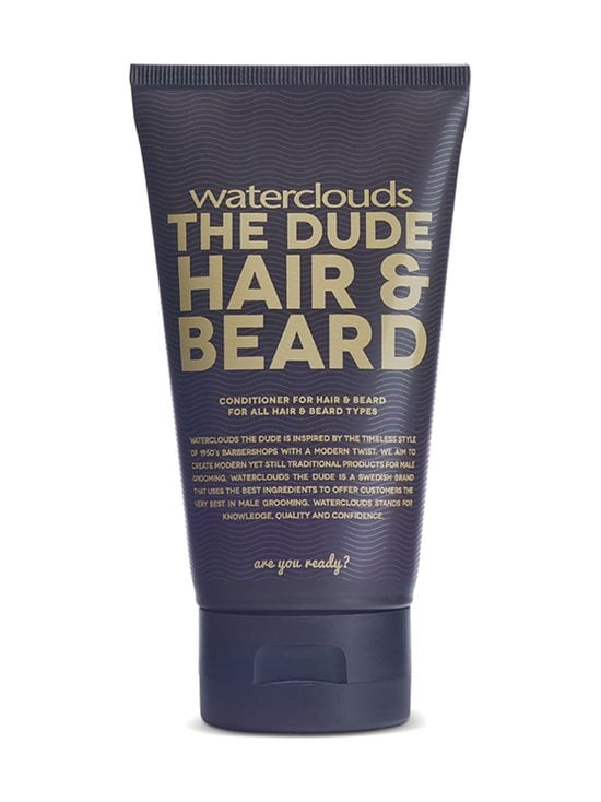 The Dude - Hair & Beard Conditioner -hoitoaine 150 ml - NOCOL | Stockmann - photo 1