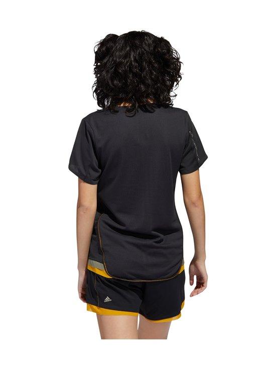 adidas Performance - Heat.Rdy Prime Training Tee -paita - BLACK | Stockmann - photo 3
